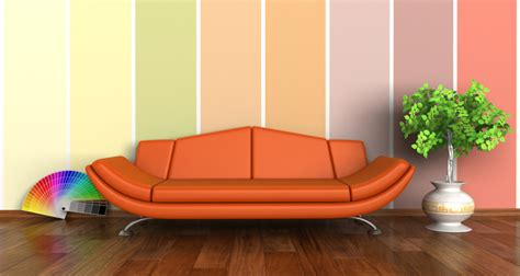 Living Room Background Images by Living Room With Sofa And Warm Tones On Wall Background Hd