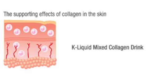 K Liquid Mixed Collagen Drink sutharya health cares k liquid collagen drink