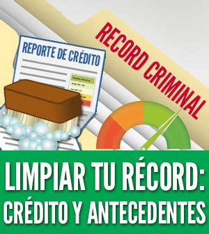 Abogados Para Limpiar Record Criminal C 243 Mo Limpiar Tu R 233 Cord Cr 233 Dito Antecedentes Penales Y Background Check