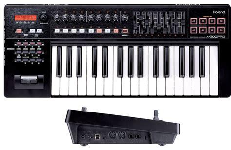 Keyboard Roland Usb roland a 300pro 32 key usb midi controller keyboard
