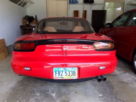 car engine manuals 1993 mazda rx 7 electronic valve timing 1993 mazda rx 7 engine turbos brakes replaced 20k miles ago for sale mazda rx 7 1993 for sale