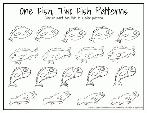 blue fish coloring pages red fish blue fish coloring page coloring home