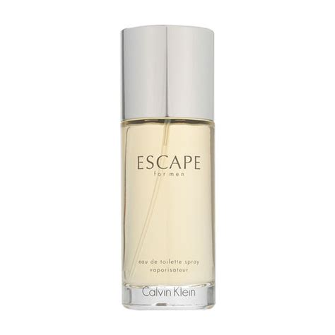 Parfum Cowok Ck Escape 100ml calvin klein escape for eau de toilette spray 100ml fragrance direct