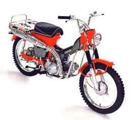 Honda Trail 90 Bikes You Should Honda Trail 90 Hooniverse