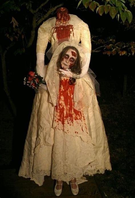 imagenes de halloween terrorificas los disfraces m 225 s terror 237 ficos para halloween