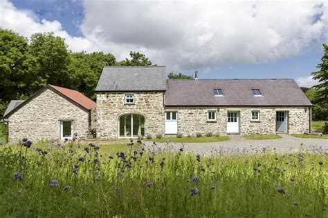 Luxury Cottages Wales by Luxury Cottage For Two Pembrokeshire Hideaway In Wales