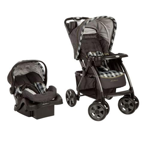 eddie bauer car seat and stroller travel system eddie bauer trailmaker stroller infant car seat travel