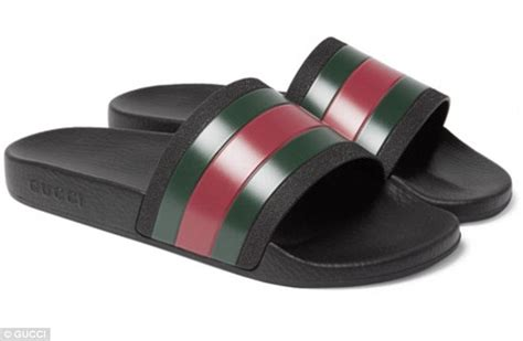 Gucci Shoes 868 1a karl stefanovic wears 260 gucci slides after commitment ceremony daily mail