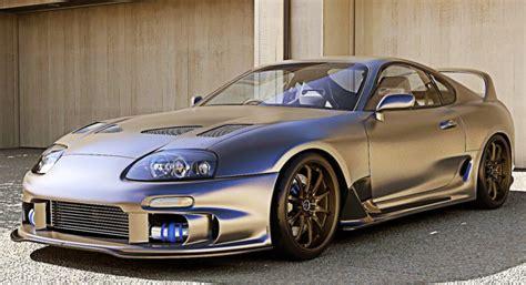 Best Toyota Supra 2jz Sound Damnedwerk