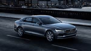 Where Is Volvo From 2017 Volvo S90 Picture 658391 Car Review Top Speed