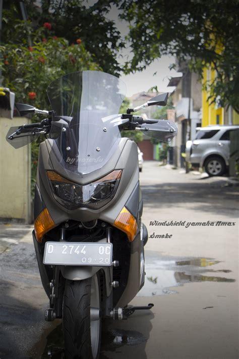 Windshield Motor Di Bandung 70 toko aksesoris motor yamaha nmax di bandung