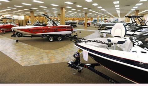 boat dealer moves into former scheels space at rimrock - Boat Dealers Billings Mt