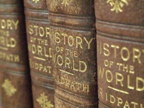 facts and fictions of classic reprint books 161 que jevis somos parte de la historia