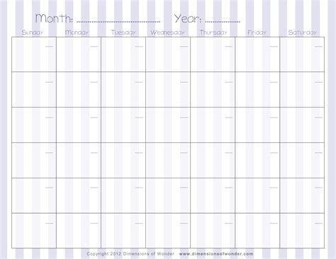 free printable 6 month calendar new calendar template site