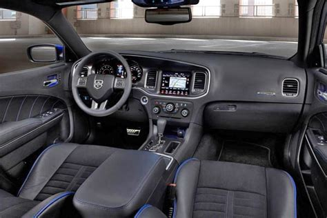 2013 Charger Interior by 2013 Dodge Charger Interior Pictures Cargurus Brown