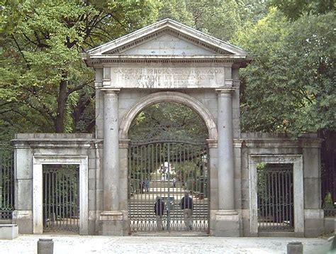 entrada jardin botanico madrid madrid con encanto real jard 237 n bot 225 nico de madrid