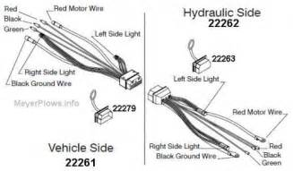 western snow plow wiring harness diagram get free image about wiring diagram