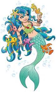 Mermaid Wall Sticker mermaid wall stickers geo parkin