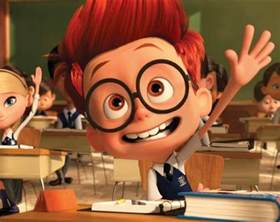 mr peabody and sherman pictures catching a clue with mr peabody sherman babycenter