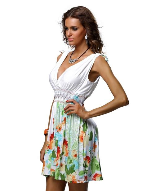 C C Californias New Summer Dresses by New Womans Summer Tropical