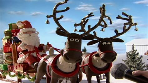 creature comforts christmas special watch creature comforts series 1 episode 12 online free