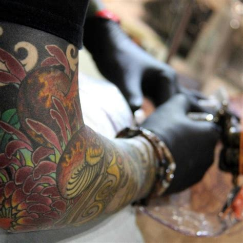 tattoo parlour queanbeyan people criminalised by proposed laws to crack down on sa