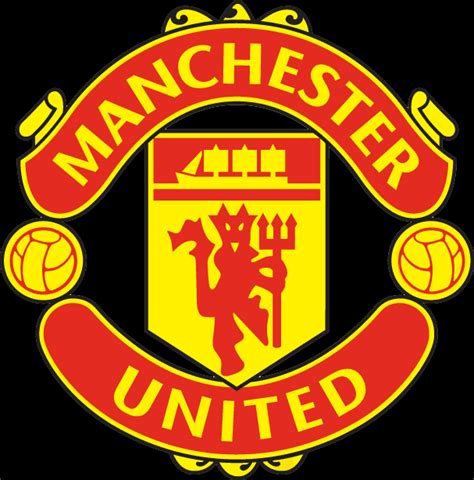 Manchester United Custom Logo 2 football logos manchester united fc logo picture gallery