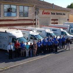 Total Plumbing Pa by Curtis Total Service Plumbing 1415 E Pennsylvania St