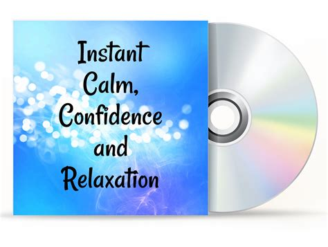 Instant Calm instant calm confidence and relaxation www autism all
