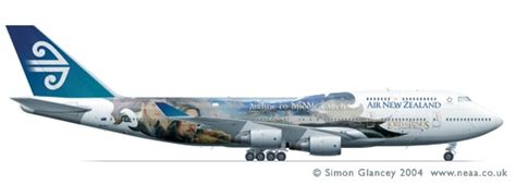 air new zealand s new livery shows cultural roots are airline livery skyscrapercity