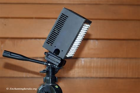 led lights for photography photography tips