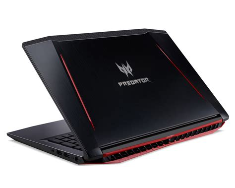 Laptop Acer Gaming Predator meet the new acer predator helios 300 designed for casual gamers and enthusiasts scrolltoday