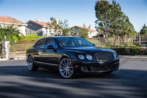2017 bentley flying spur on rims bentley continental flying spur speed