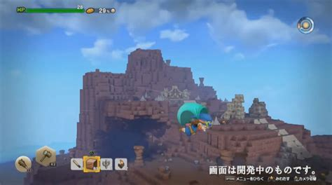 Quest Builder Ps4 quest builders 2 announced for switch and ps4 ign
