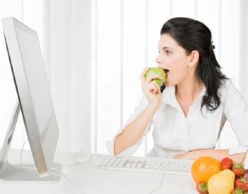 Jurus Jitu Makanan Sehat Diluar Rumah diet sukses bagi pekerja kantoran