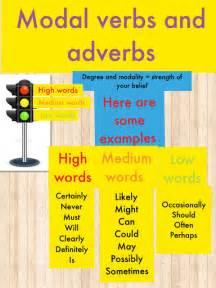 6a 2013 modal verbs adverbs