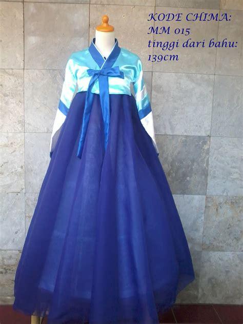 Hanbok Anak 8 61 beranda for rent baju adat internasional hanbok anak