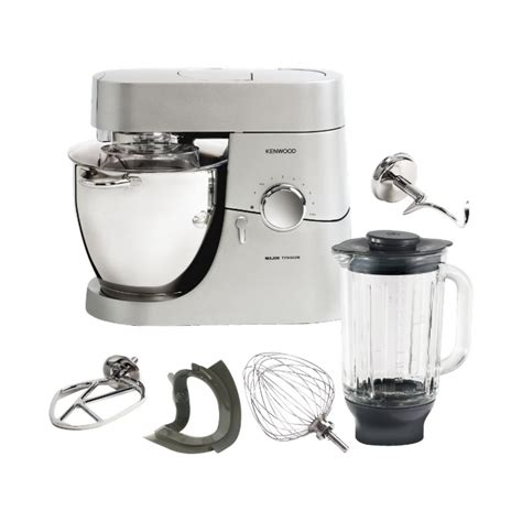 Kitchenaid X Kenwood Duelo De Batidoras Kenwood Vs Kitchenaid Cookisimo
