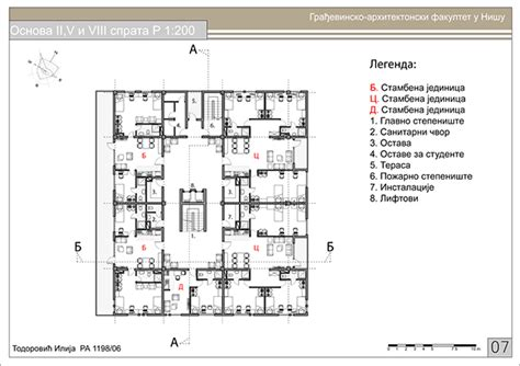 student accommodation floor plans floor plans for student accommodation project on behance