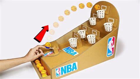 nba basketball slam dunk arcade board game