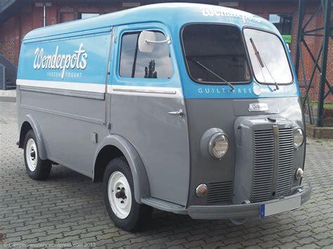 classic peugeot vintage peugeot food van cervan crazy