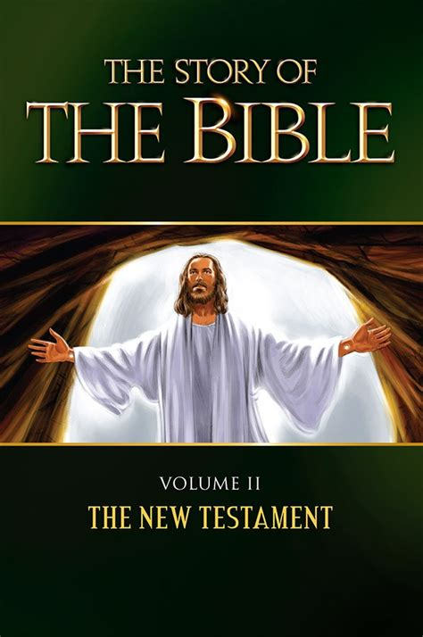 the bible in spain vol 2 of 2 or the journeys adventures and imprisonments of an englishman in an attempt to circulate the scriptures in the peninsula classic reprint books the story of the bible vol ii the new testament