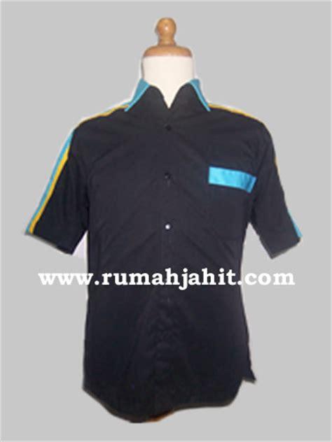 layout pabrik batik konveksi seragam batik desain baju seragam perusahaan