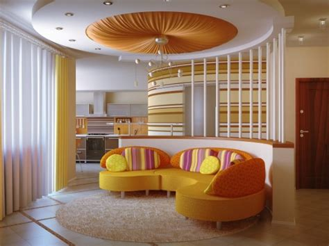 25 ceiling designs for living room home and