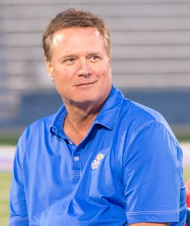 bill self wow