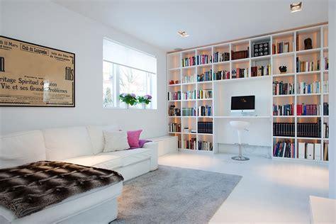 Living Room Work by Modern Swedish Villa By Eriksson