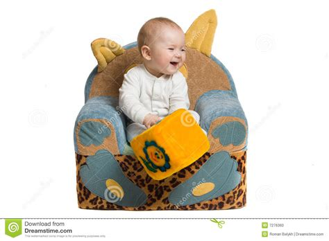 baby armchair uk baby armchair uk baby in a armchair stock photo image of