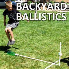 backyard ballistics pdf rocket launcher on pinterest rockets pvc pipes and file