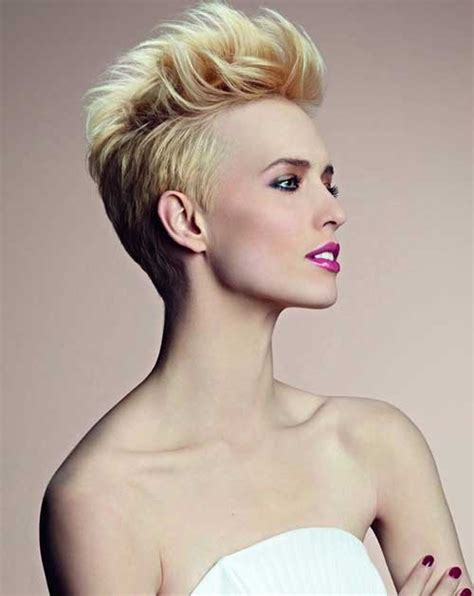 best way to achieve a pixie haircut 12 edgy ways to style your pixie cut her cus
