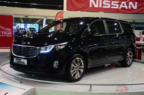 kia mpv malaysia 全新 8 座 mpv kia grand carnival 开放订购 搭 2 2l crdi 柴油动力